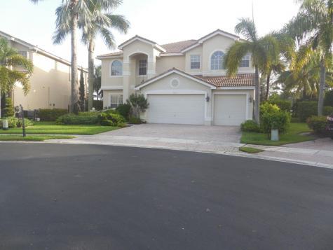 11713 Preservation Lane Boca Raton FL 33498
