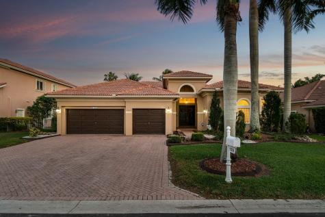 12258 Nw 49th Street Coral Springs FL 33076