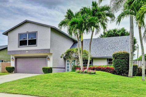 6150 Amberwoods Drive Boca Raton FL 33433