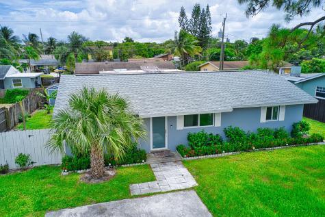 3576 Quentin Avenue Boynton Beach FL 33436