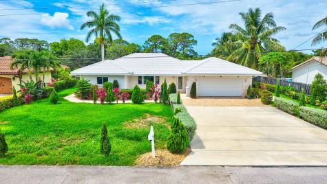 2036 Sharon Street Boca Raton FL 33486