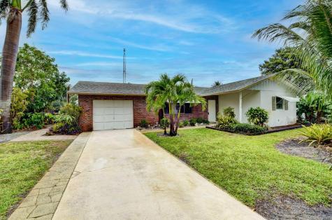1036 Coral Drive Boynton Beach FL 33426