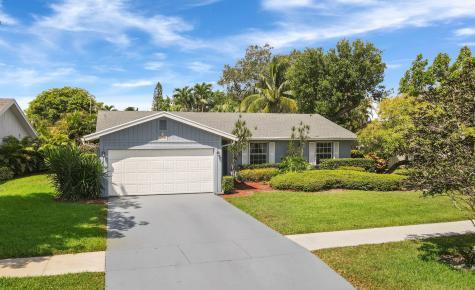 4126 Birchwood Drive Boca Raton FL 33487