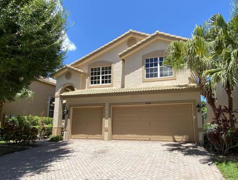 4781 N Classical Boulevard Delray Beach FL 33445