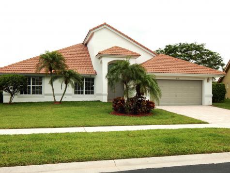 6130 Pitch Lane Boynton Beach FL 33437
