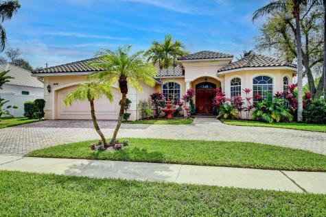 1698 Sw 15th Street Boca Raton FL 33486