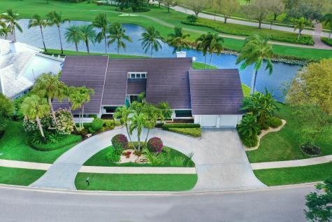 7731 Mandarin Drive Boca Raton FL 33433