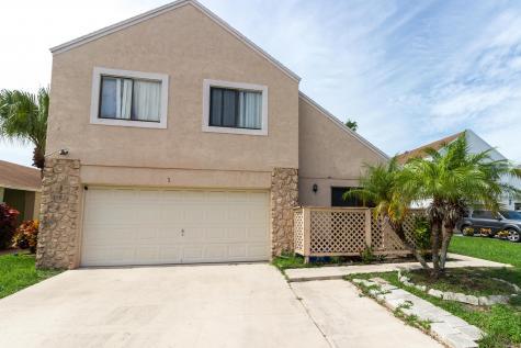3 Corrie Place Boynton Beach FL 33426