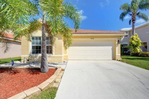 7076 Middlebury Drive Boynton Beach FL 33436