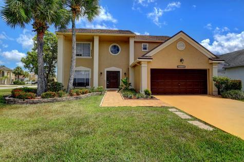 22155 Flower Drive Boca Raton FL 33428