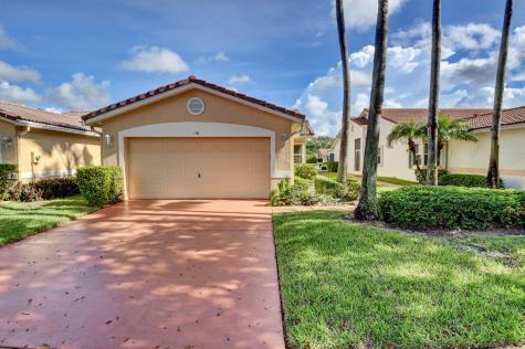 116 Sausalito Drive Boynton Beach FL 33436