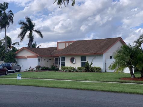 1279 Nw 13th Avenue Boynton Beach FL 33426