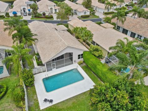 9068 Long Lake Palm Drive Boca Raton FL 33496