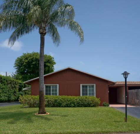 501 Se 27th Lane Boynton Beach FL 33435