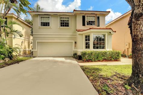 15330 Sw 51st Manor Davie FL 33331