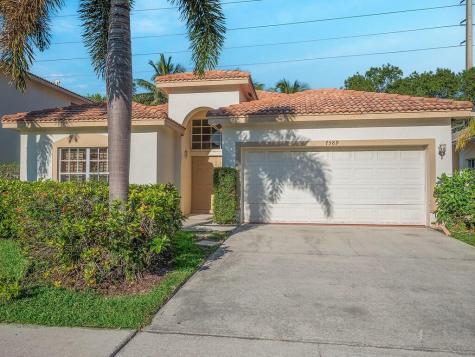 7589 Colony Lake Drive Boynton Beach FL 33436