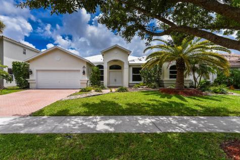 10078 Lexington Estates Blvd. Boca Raton FL 33428