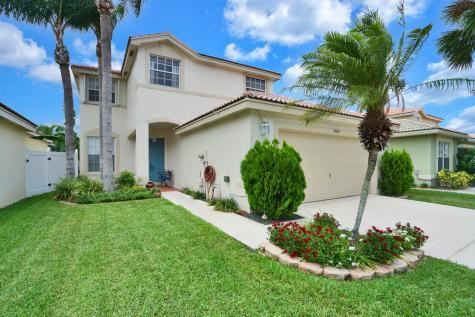 7069 Middlebury Drive Boynton Beach FL 33436