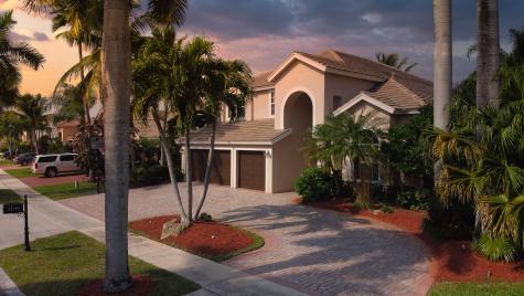 12311 Riverfalls Court Boca Raton FL 33428