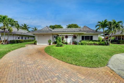 4620 Bonsai Drive Boynton Beach FL 33436
