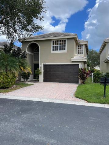 5840 Nw 42nd Terrace Boca Raton FL 33496