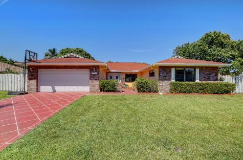 4327 Juniper Terrace Boynton Beach FL 33436