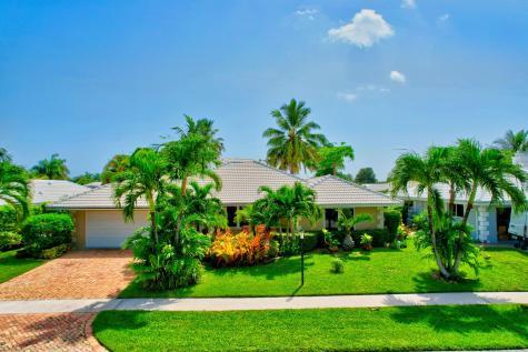 1310 Sw Tamarind Way Boca Raton FL 33486