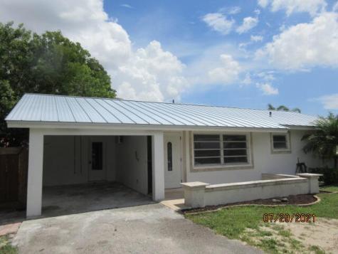 1963 Bonnie Street Boca Raton FL 33486