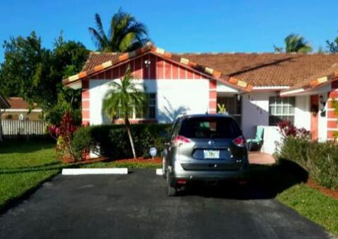 11201 Nw 39th St Street Coral Springs FL 33065