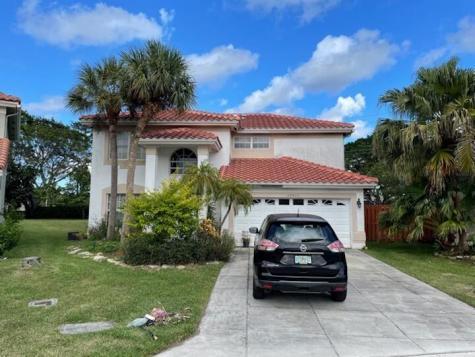 10611 Buttonwood Lake Drive Boca Raton FL 33498