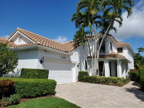 2463 Nw 63rd Street Boca Raton FL 33496