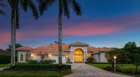 4585 Gleneagles Drive Boynton Beach FL 33436