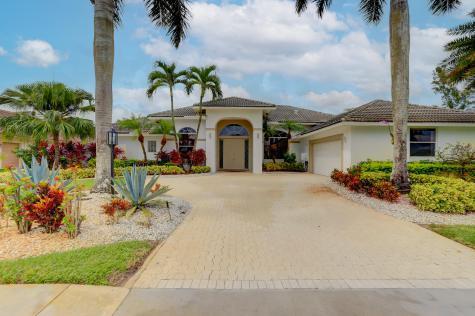 10526 Stonebridge Boulevard Boca Raton FL 33498