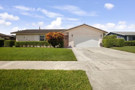 128 Orchard Ridge Lane Boca Raton FL 33431