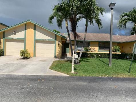 22183 Thomas Terrace Boca Raton FL 33433
