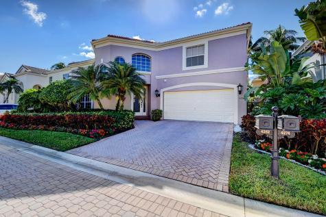 4262 Nw 65th Place Boca Raton FL 33496