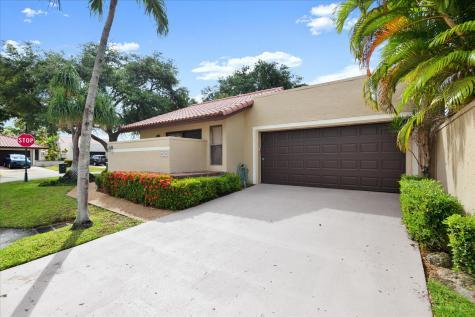 6876 Palmar Court Boca Raton FL 33433
