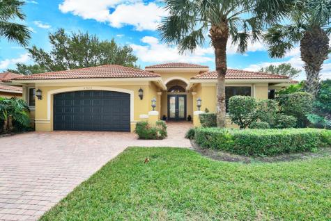 6929 Antinori Lane Boynton Beach FL 33437