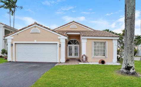 14001 Oak Ridge Drive Davie FL 33325