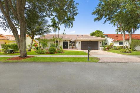 2560 Nw 40th Street Boca Raton FL 33434