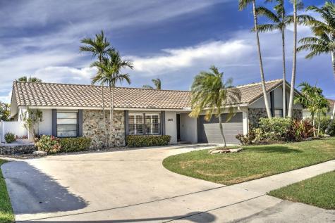 6875 Calle Del Paz S Boca Raton FL 33433