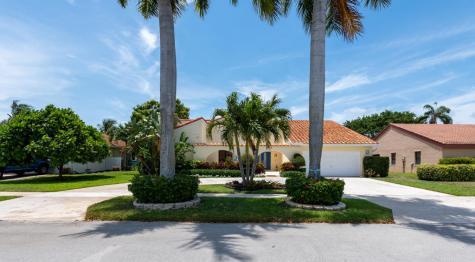 2663 Sw 23rd Cranbrook Drive Boynton Beach FL 33436