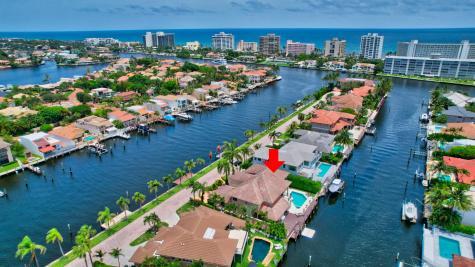 860 Lilac Drive Boca Raton FL 33487