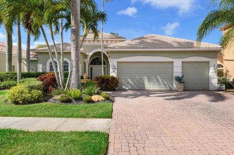6533 Grande Orchid Way Delray Beach FL 33446