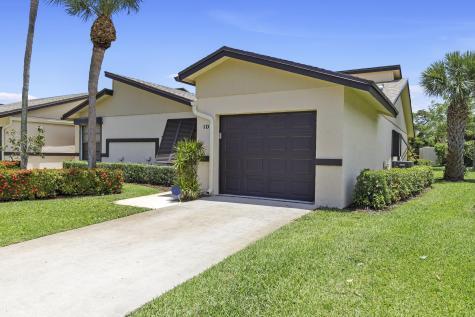 1 Ridge Pointe Drive Boynton Beach FL 33435