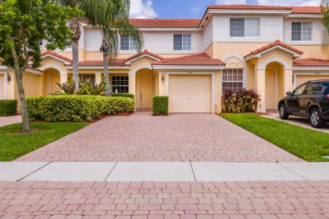 7211 Briella Drive Boynton Beach FL 33437