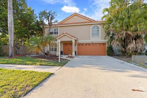 11419 Coral Bay Drive Boca Raton FL 33498