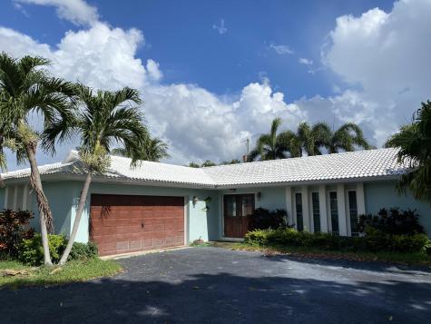 803 Sunset Road Boynton Beach FL 33435