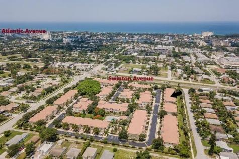106 S Longport Circle Delray Beach FL 33444