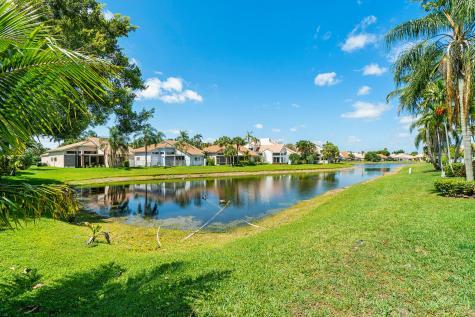 17088 Newport Club Drive Boca Raton FL 33496